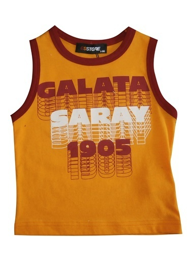 Galatasaray Atlet Sarı